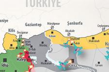Kürtlerden bağımsızlık Kürdistan tehdidi eğer...