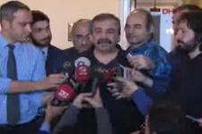 Ak Parti'den HDP'ye dokunulmazlık ziyareti - Sırrı Süreyya açıklama yaptı