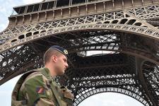 Paris katliamının planlayıcısı yakalandı!