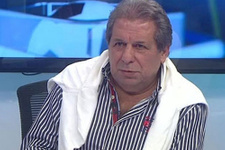 Erman Toroğlu Vitor Pereira'ya kapıyı gösterdi