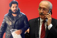 Ensar Vakfı, Kılıçdaroğlu ve Rıza Zarrab...