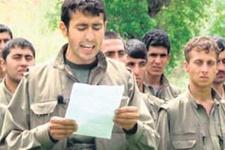 O PKK'lı YouTube sayesinde yakalandı!