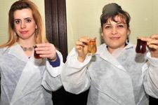 Çay içerek para kazanıyorlar