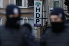 HDP dokunulmazlık teklifini açıkladı!