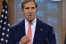 Kerry'den Trump için flaş açıklama!