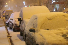 Ardahan'a bahar beklerken kış geldi!
