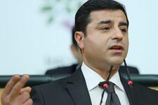 Meclis'te flaş fezleke gelişmesi Demirtaş'a büyük şok