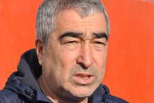 Beşiktaş'ın Samet Aybaba korkusu