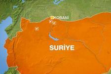 ABD'den kritik Kobani hamlesi inşaat başladı!