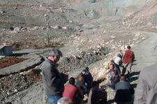 Maden ocağında patlama ölü ve yaralılar var