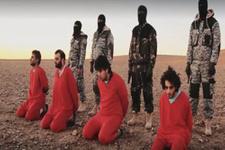 IŞİD o ülkenin Başbakanını kaçıracaktı!