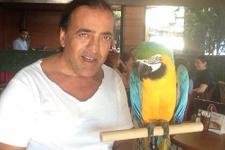 Turgut Özal'ın papağanı çalındı mı?