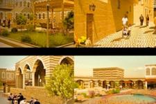 Diyarbakır Sur böyle olacak işte o proje