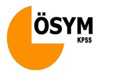 KPSS sınavı ne zaman yapılacak?