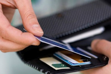 Kredi kartı dolandırıcılarına yönelik operasyon