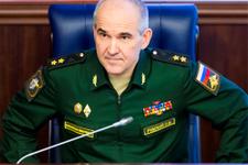 Rus general AA muhabirlerini almadı!