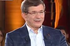 Davutoğlu'ndan başkanlık açıklaması!