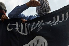 Sınırdan kaçak giren IŞİD'li öldürüldü!