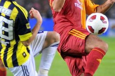 Galatasaray Fenerbahçe derbisi İddaa oranları