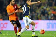Galatasaray Fenerbahçe derbisinde tarih tekerrür eder mi?