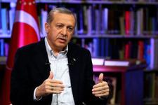 Cumhurbaşkanı Erdoğan yazdı terörün en büyük mağduru...