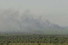 Türkiye sınırına bomba yağıyor Suriye'de flaş gelişme