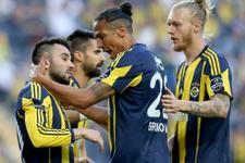 Fenerbahçe Mersin İdmanyurdu maçının golleri ve geniş özeti