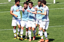 Fenerbahçe'den tarihi fark! Tam bir düzine gol!