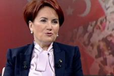 Meral Akşener alacağı oy oranını açıkladı!