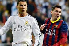 Cristiano Ronaldo ve Lionel Messi'yi kıyasladılar