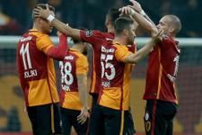 Galatasaray'ın Çaykur Rizespor kafilesi belli oldu