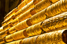 Gram ve çeyrek altın fiyatları düştü faiz indirimi şoku!