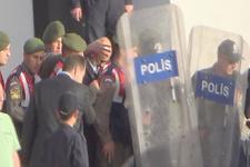 Karaman tacizcisi rekor ceza aldı Muharrem Büyüktürk böyle gitti
