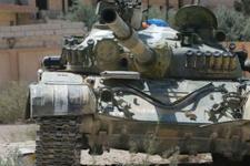 Halep'e saldırı hazırlığı Rusya bataryaları yığdı