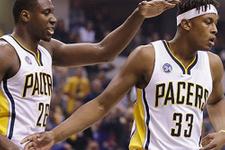 Indiana Pacers seriyi eşitledi