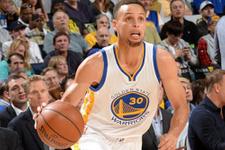 Warriors play-off rekoru kırdı