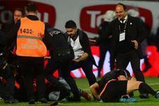 Trabzonspor'dan flaş açıklama! Başka kişilerin kartlarıyla...