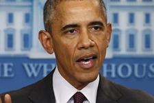 Obama açıkladı! ABD askeri YPG'ye destek için gidiyor!