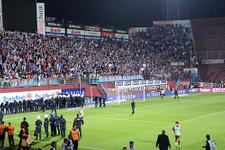 Trabzonspor Fenerbahçe maçı hükümeti harekete geçirdi
