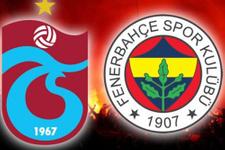 Ertelenen Trabzonspor Fenerbahçe maçının tarihi belli oldu