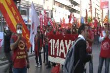 1 Mayıs 2016 nerede kutlanacak Taksim mi Bakırköy mü?