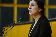 HDP'li Yüksekdağ'dan İsmail Kahraman'a olay sözler