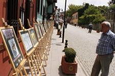 Türk turizminin kalbi Avanos'ta atacak