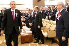 Görünmez adam Kemal Kılıçdaroğlu!