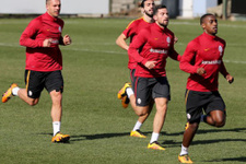 Galatasaray'a müjde üzerine müjde!