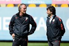 Galatasaray Bursaspor'a bileniyor