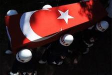 Şırnak'ta PKK'lılarla çatışma çıktı şehit var