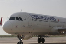 THY uçağında fazla yolcu krizi