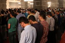 İzmir namaz vakitleri 29 Nisan 2016