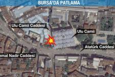 Canlı bomba saldırısında yeni detaylar izler o örgütü işaret etti